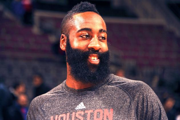 James Harden Injury: Updates on Rockets Star's Ankle and Return
