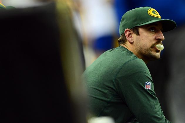 NFL News: Updated Outlooks for Tony Romo, Aaron Rodgers and More
