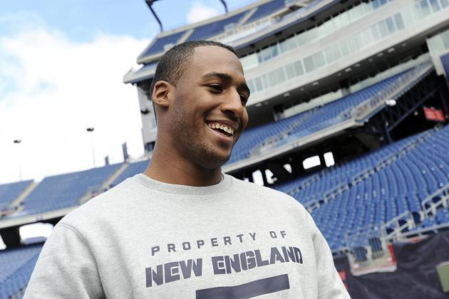 Logan Ryan's Emergence Gives New England Patriots Options in Offseason