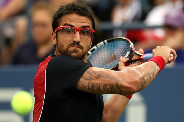 Defending Champion Janko Tipsarevic Withdraws from Chennai Open
