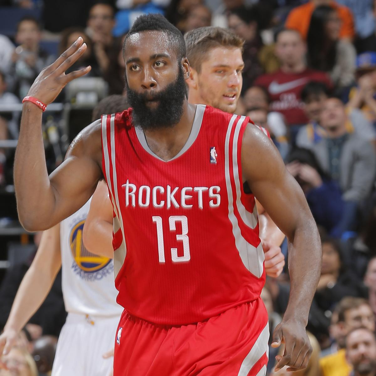 Houston Rockets Revolutionizing Basketball Strategy