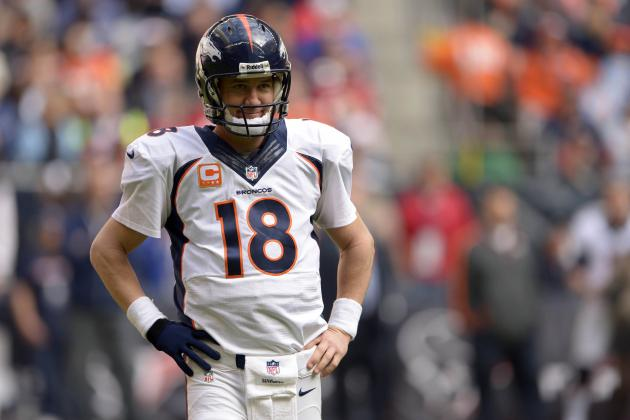 Denver Broncos vs. Oakland Raiders: Breaking Down Denver's Game Plan