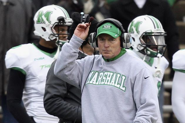 Marshall vs. Maryland: Preview and Prediction for 2013 Military Bowl