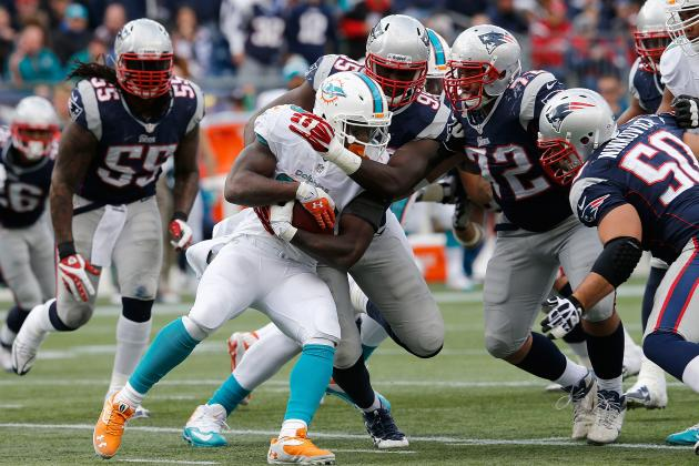 What New England Patriots Defense Must Do to Stay Alive in the Playoffs