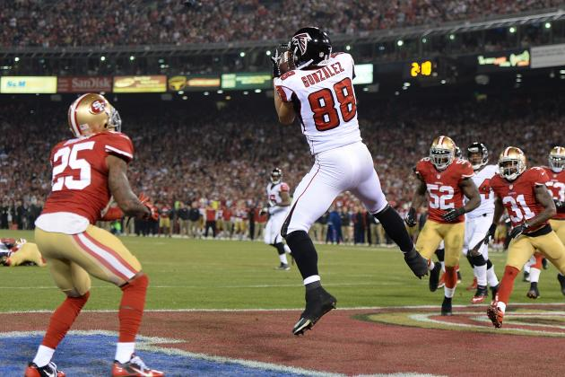 Atlanta Falcons: What You Need to Know Heading into Week 17