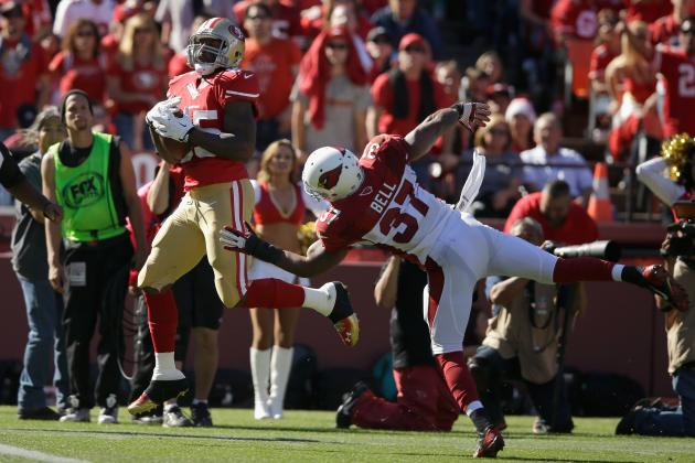 Cardinals vs. 49ers:  Breaking Down Arizona's Game Plan