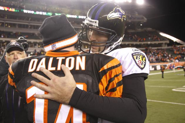 Ravens vs. Bengals: Breaking Down Baltimore's Game Plan