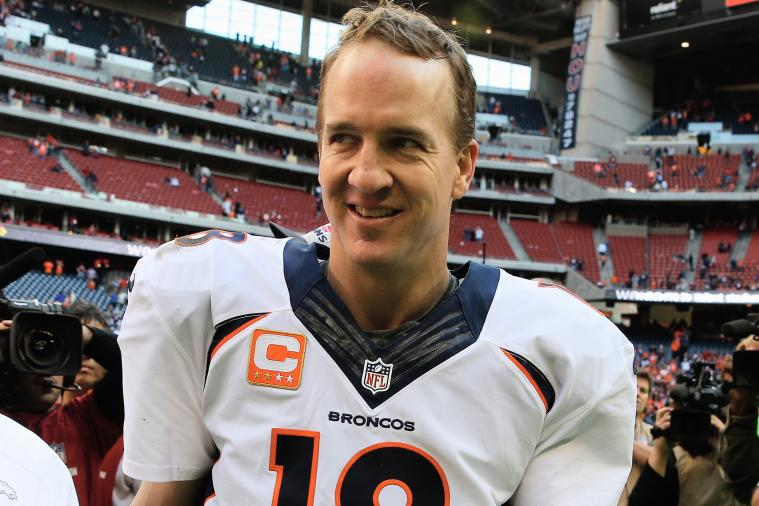 Peyton Manning's 2013 Season Will Rank Among All-Time Best with Super Bowl Win