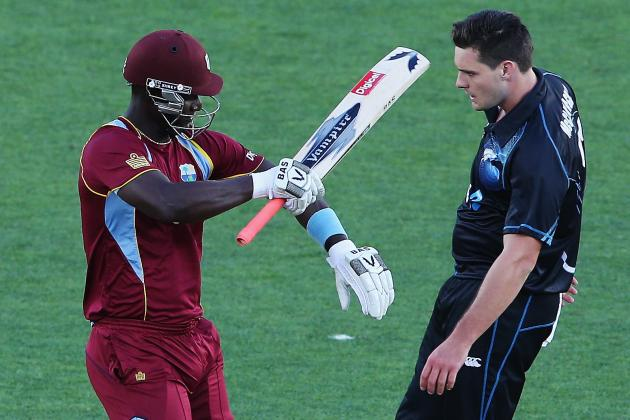 New Zealand vs. West Indies, 1st ODI: Scorecard and Report from Auckland