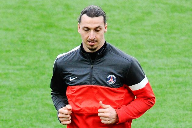 Ibrahimovic's Set-Piece Brilliance Becoming Key Asset for PSG's