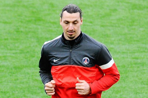 Ibrahimovic's Set-Piece Brilliance Becoming Key Asset for PSG's
