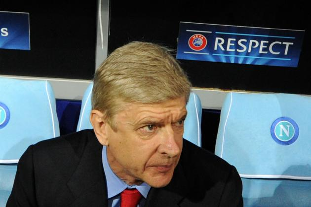 Arsenal Transfer Rumours: Arsene Wenger's Most Pressing Needs for January Window