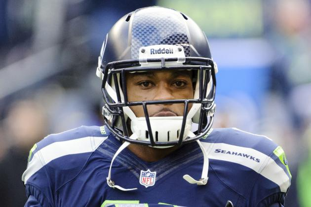 Should the Seattle Seahawks Shut Wide Receiver Percy Harvin Down for the Season?