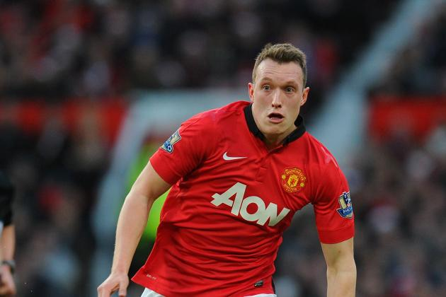 Phil Jones Injury: Updates on Manchester United Star's Knee and Return