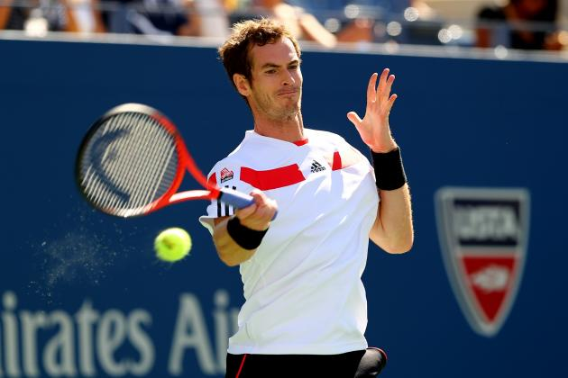Why Andy Murray Will Regain His Form Before the Australian Open