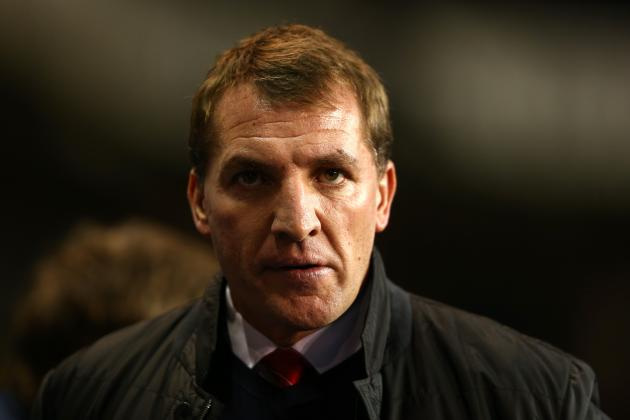 Liverpool Transfer Rumours: Analysing How Brendan Rodgers Can Spend Reds' Money