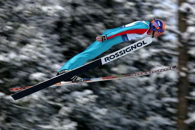 US Nordic Combined 2014 Men's Team Trial Full Preview