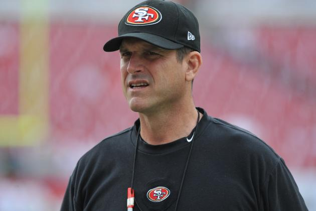 Scoreboard Watching Will Not Influence 49ers' Plan