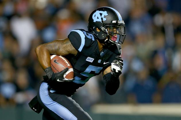 Belk Bowl Breakdown: Cincinnati Bearcats vs. North Carolina TarHeels