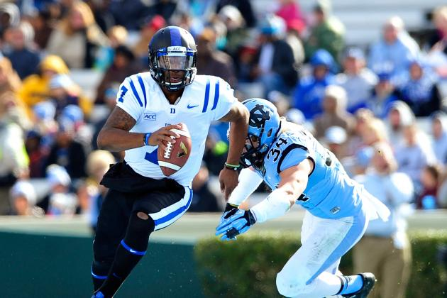Duke, UNC Bowl Tickets Are Hot Sellers