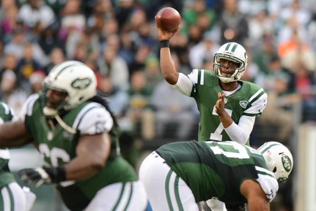 New York Jets: The Real Reason for Geno Smith's Inconsistency in 2013