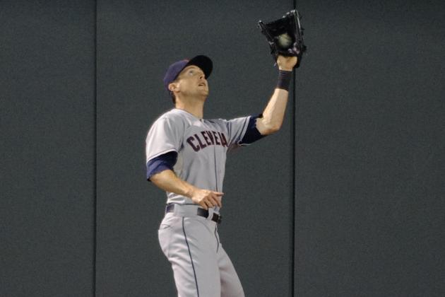 Drew Stubbs Could Be Great Addition as New Rockies Outfielder
