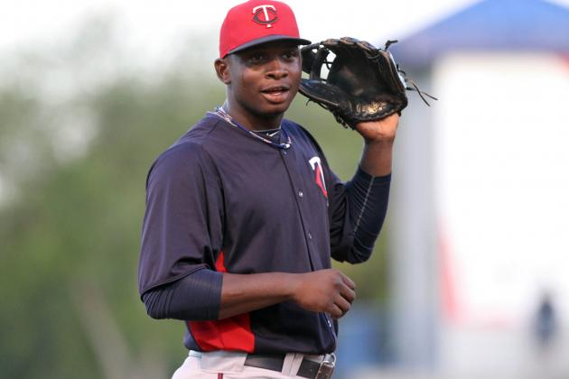 Minnesota Twins: Miguel Sano's Elbow 'Has Improved,' Ryan Says