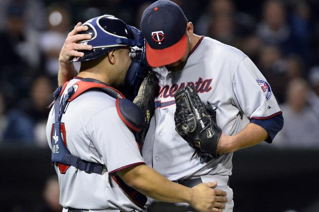 Twins Ready to Round Corner to Respectability in '14