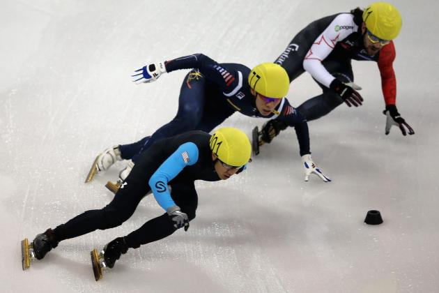 2014 US Olympics Speedskating Trials Schedule: Dates, Live Stream, TV Info, More