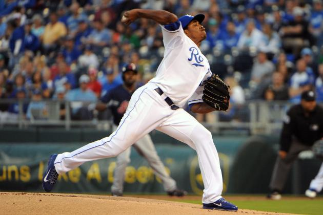 Royals Prospects Who Could Make an Impact in 2014