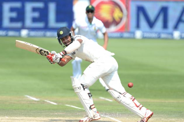 South Africa vs. India, 2nd Test: Day 1 Scorecard and Report from Durban