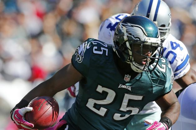 Philadelphia Eagles vs. Dallas Cowboys: Breaking Down Philly's Game Plan