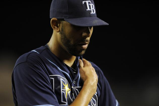 Rays Optimistic for '14 as Price Question Looms