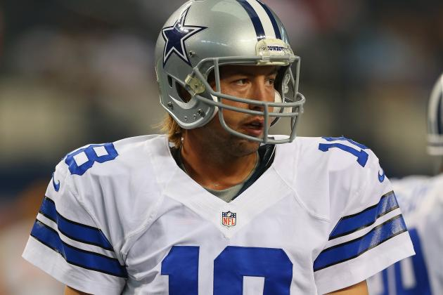 Is Kyle Orton Ready to Lead Cowboys to Playoffs?