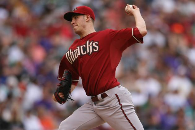 10 Questions D-Backs Face in 2014