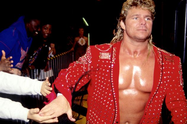 Full Career Retrospective and Greatest Moments for Brian Pillman