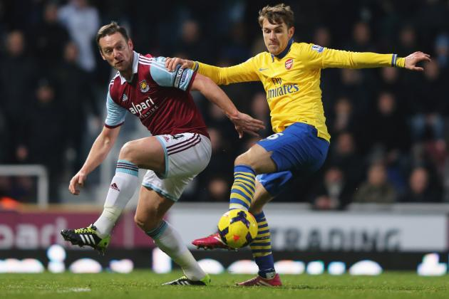 Aaron Ramsey Injury: Updates on Arsenal Star's Leg and Return