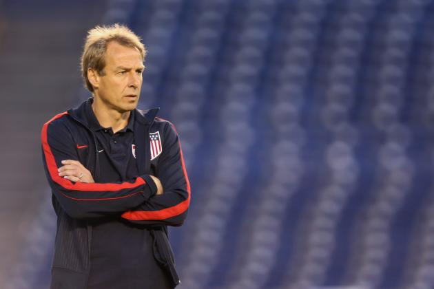 Why USA Will Be Better Prepared for World Cup with Jurgen Klinsmann as Coach