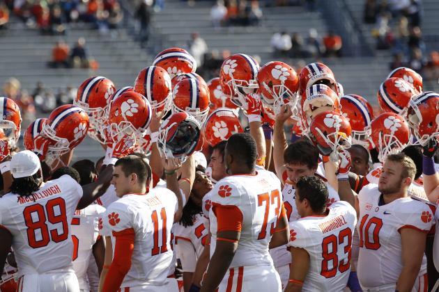 Orange Bowl 2014: Clemson's Key to Beating Ohio State Is Stopping Pass, Not Run