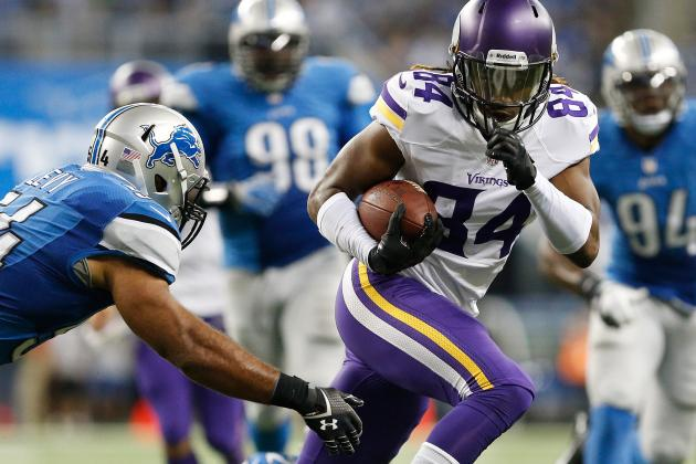 Detroit Lions vs. Minnesota Vikings: Spread Analysis and Pick Prediction