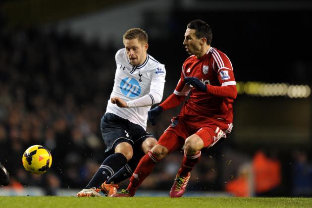 Tottenham vs West Bromwich Albion Score, Grades and Post-Match Reaction