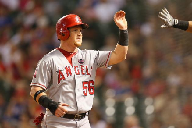 Kole Calhoun Could Be Key to Halo Success, Tanaka to Be Posted