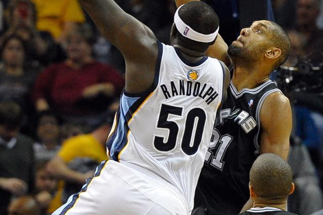 Once an Emerging Power, Grizzlies Trying to Reinvent Themselves