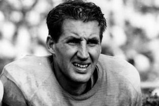 UNC Football Legend Art Weiner Dies at 87