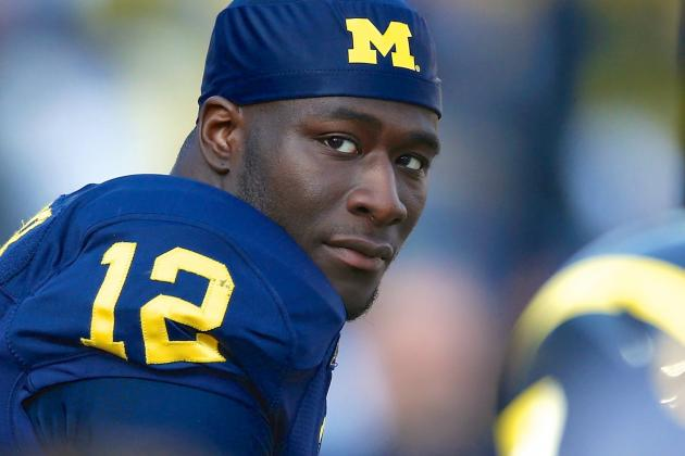 Devin Gardner Injury: Updates on Michigan QB's Foot and Recovery