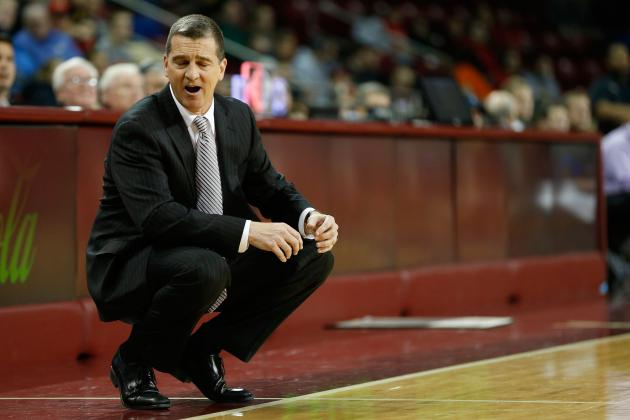 Postgame: Terps Support Turgeon After Latest Letdown