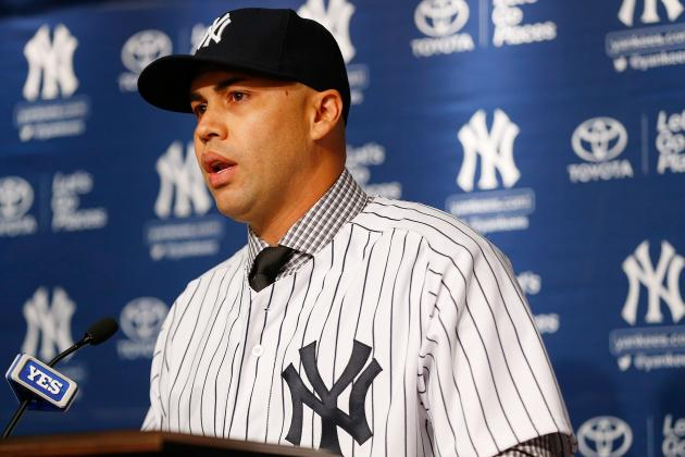 Carlos Beltran Reignites a Rivalry Between the Mets and Yankees