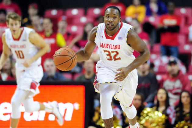 Maryland Stock Report: Terps Get Much Needed Holiday Break