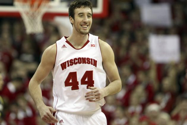 NCB: Frank Kaminsky and the New Badgers