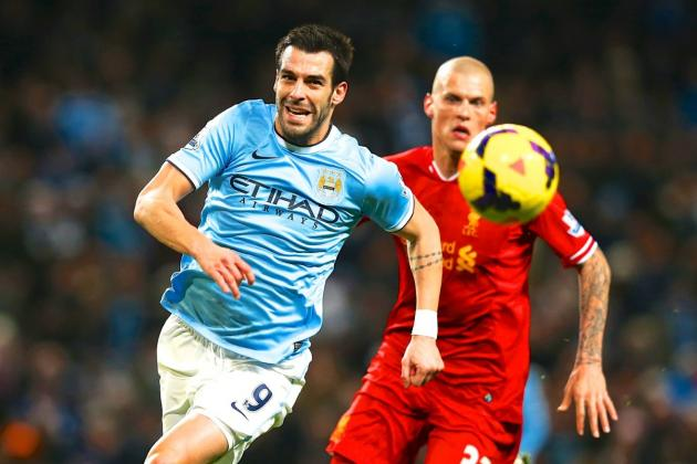 Manchester City vs. Liverpool: Score, Grades and Post-Match Reaction